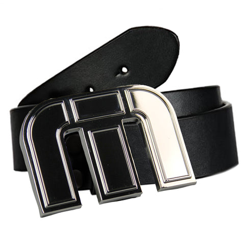 Travis Mathew - Icon Belt - Black
