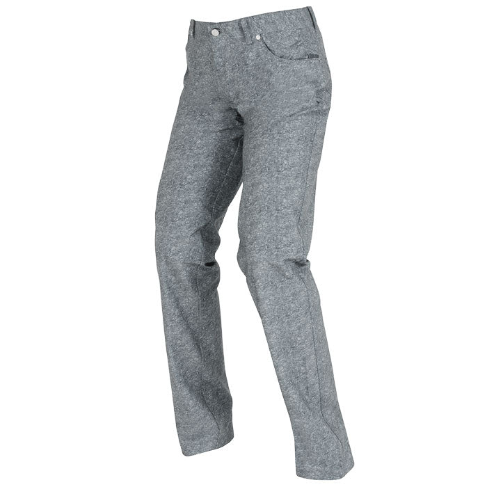 J.L Jack Slim Fit Micro Stretch Pants