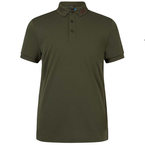 J.L KV Regular Fit - Dark Green - sz Medium