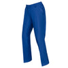 J Lindeberg Men's TROYAN MICRO TWILL TROUSERS - Work Blue