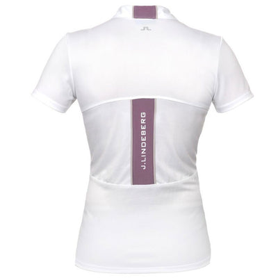 J Lindeberg Women's - Julia Slim Fieldsensor 2.0 Shirt