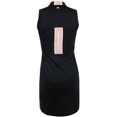 J.Lindeberg Julianne Fieldsensor 2.0 Jersey Dress - Ladies