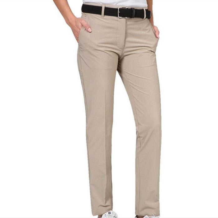 J.L Kay Micro Stretch Pants - Ladies