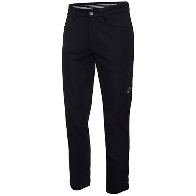 Galvin Green Mens LEO Gore WindStopper TROUSERS - BLACK