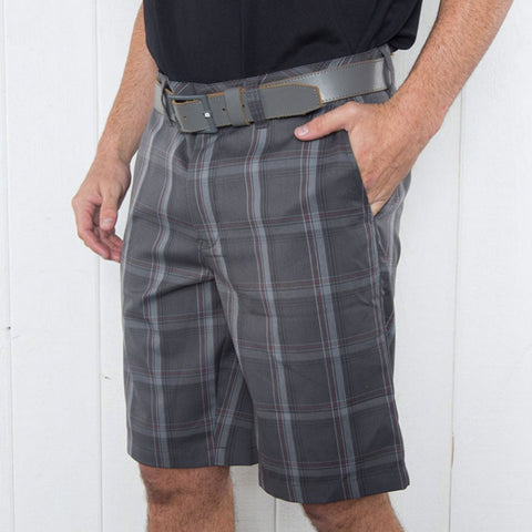 Travis Mathew Luke Short Dark Shadow