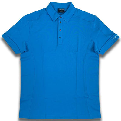 Galvin Green Manley Men's Polo - IMPERIAL