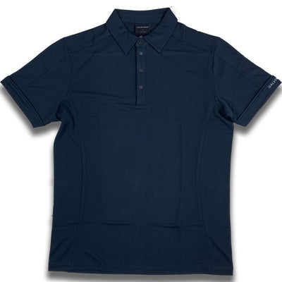 Galvin Green Manley Men's Polo - NAVY