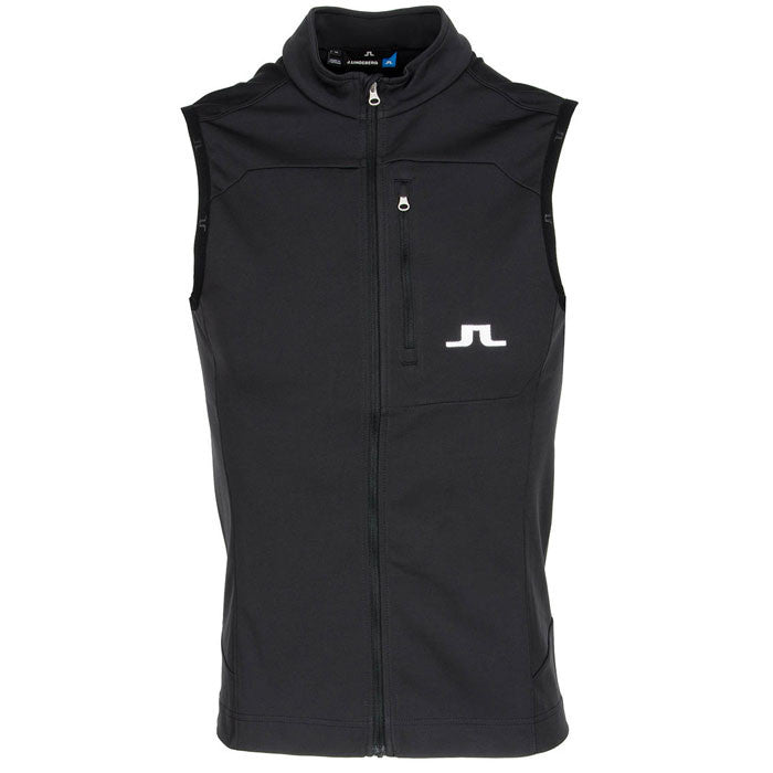 J.L Mid Vest TX Thermal - Black