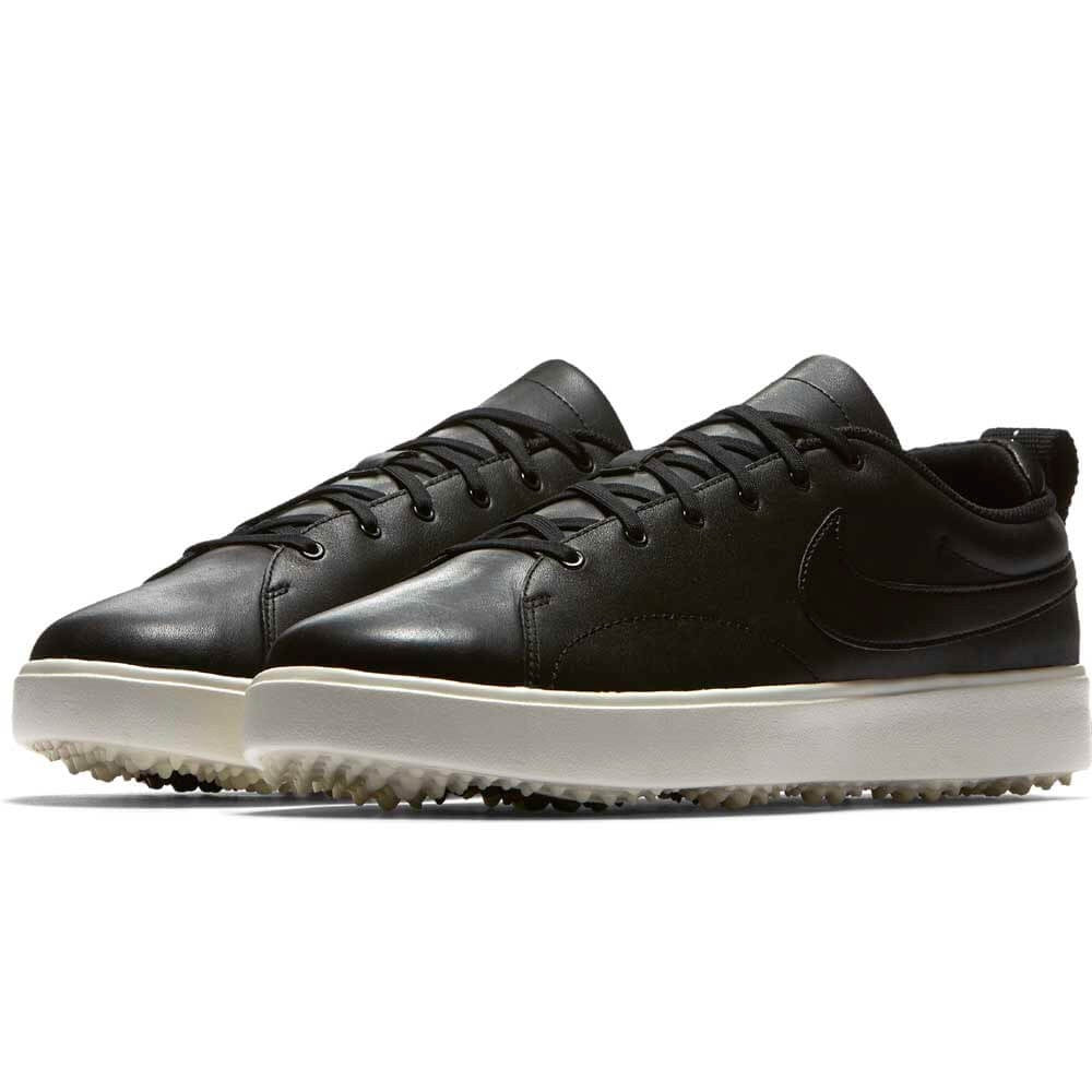 new styles 3a9b0 a555a Nike Men s NIKE COURSE CLASSIC - BLACK