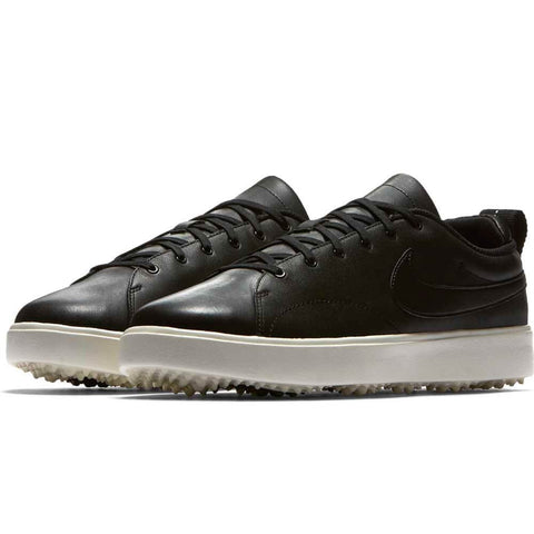 Nike Men's NIKE COURSE CLASSIC - BLACK