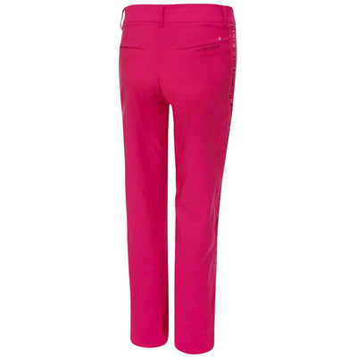 Galvin Green Womens NORMA VENTIL8™ ANKLE PANT - AZALEA