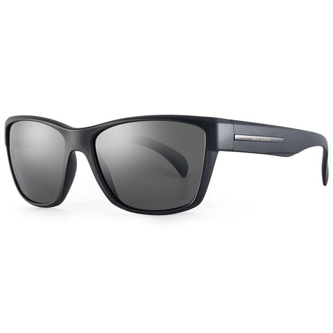 Sundog Nuevo Polarized Sunglasses - Matt Black  GolfAnything.ca Canada