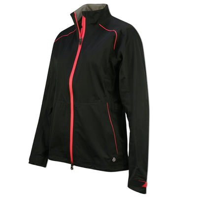 Galvin Green Womens ALEXIS GORE-TEX  C-KNIT JACKET - BLACK