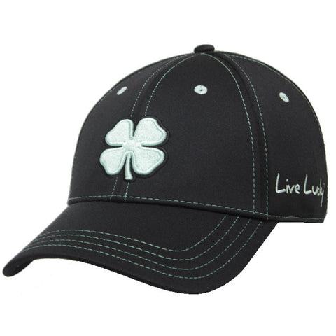 BLACK CLOVER - PREMIUM CLOVER 71 Mint/Black Hat