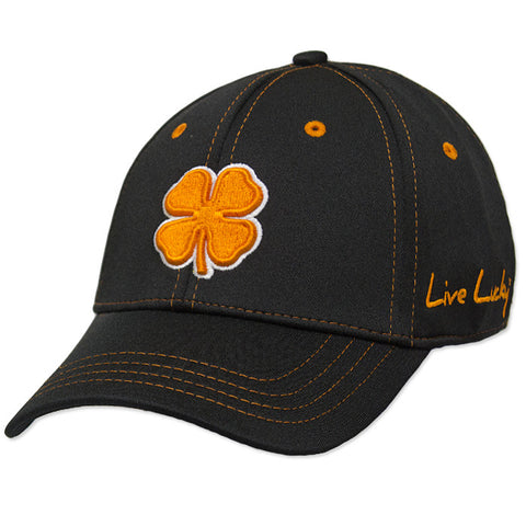 BLACK CLOVER - PREMIUM CLOVER 23 - Orange/Blk