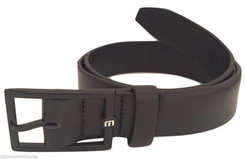 Travis Mathew - BRUNO Belt - Black