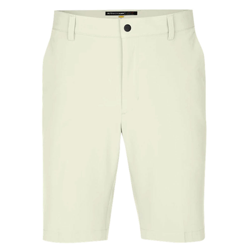 Greg Norman Micro Lux Mens Shorts - Sandstone