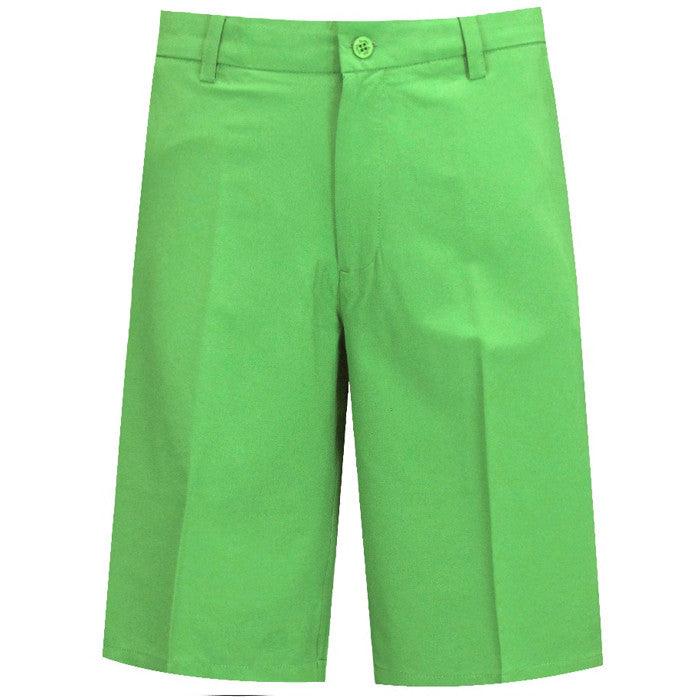 Sligo Acadia Shorts - Tropic Green GolfAnything.ca