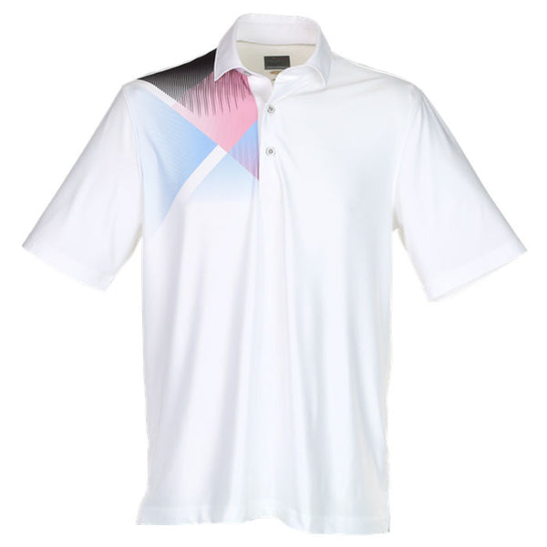 Greg Norman Sublimation Polo