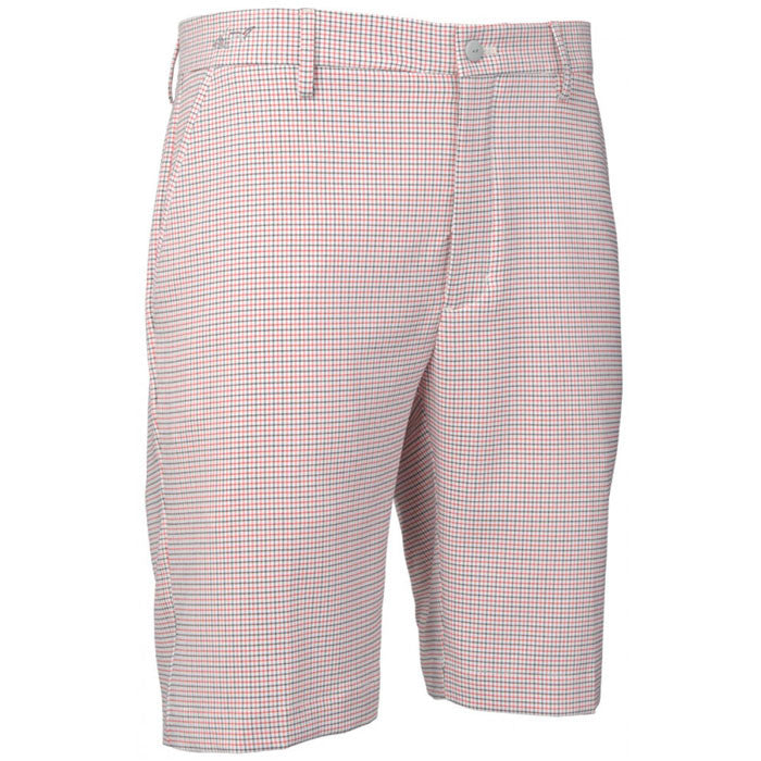 Greg Norman Tattersall Shorts