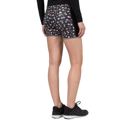 J.L Tight Poly Compression Short - Ladies