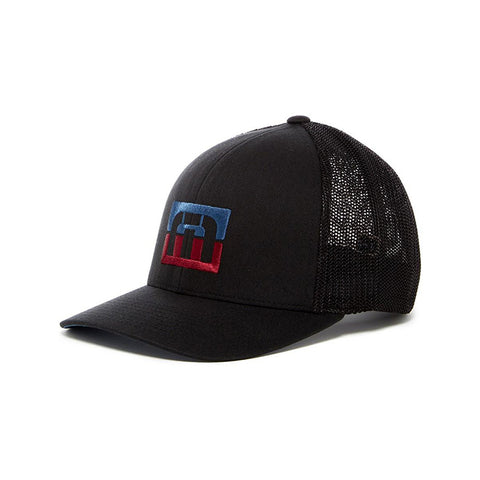 Travis Mathew - Seeley Hat - Black