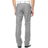 J.Lindeberg Troon Reg Fit Micro Stretch Pants - STEEL
