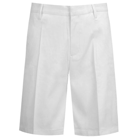 J.L True Micro Stretch - White