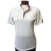 Colmar Women's Short Sleeve Top - White