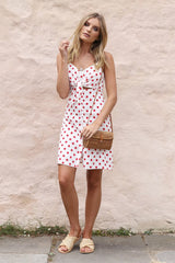 Riviera Mini Dress | SPOT