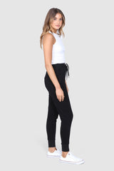 BILLIE JOGGERS | BLACK