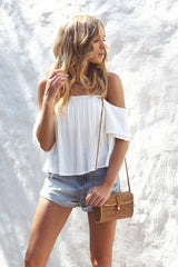 Sweet Soul Top | WHITE