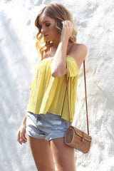 Sweet Soul Top | CITRUS - SALE