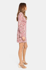 Love Shack Dress | PINK - SALE