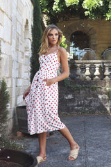 Riviera Midi Dress | SPOT - SALE
