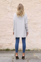 Taylor Knit | GREY - SALE