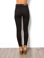 Megan Jeans | BLACK - SALE