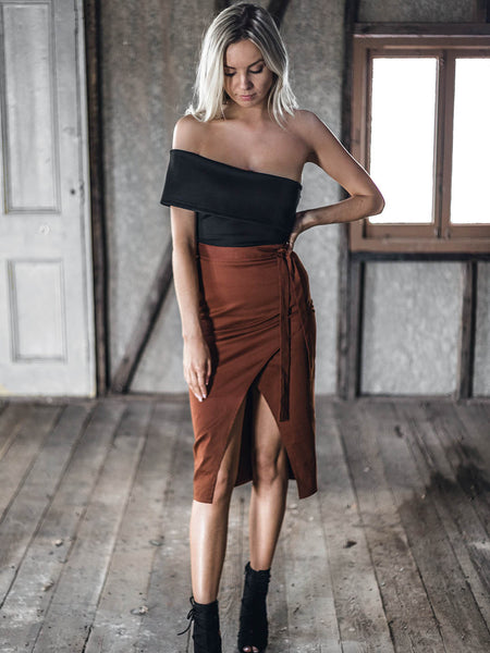 Camomile Skirt - SALE