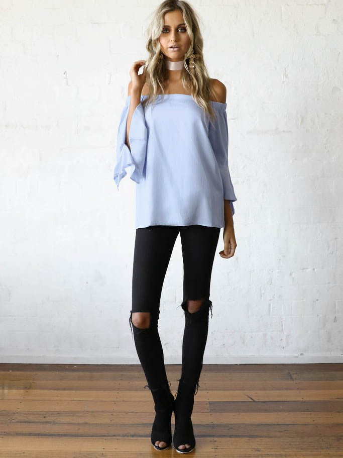 Georgina Top REDUCED was $89 now $39