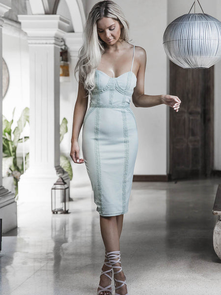 Natasha Dress - SALE