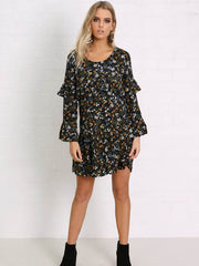 Sweet As Honey Dress - REDUCED was $82 now $39