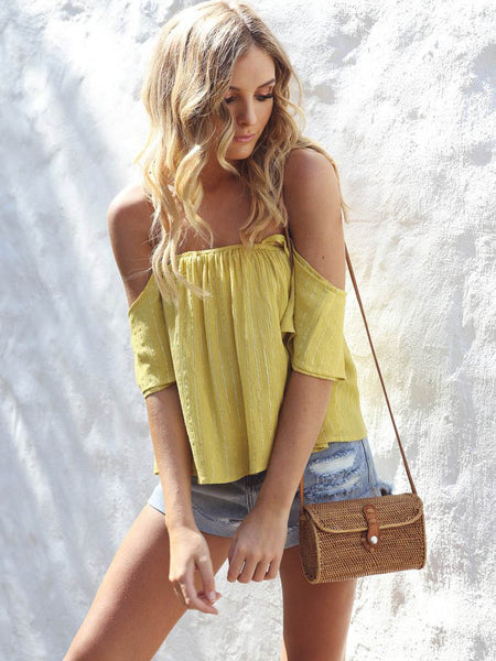Sweet Soul Top | CITRUS