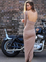 Found Love Dress Nude - SALE