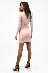 Another Day Dress Blush - SALE