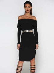 Off The Hook Dress - REDUCED was $89 now $39