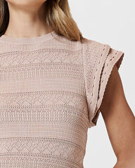 LOVE SICK KNIT | BLUSH