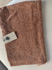LIVIA KNIT SKIRT | TAN - SALE