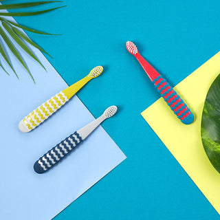 Kids Toothbrush (Step 2)