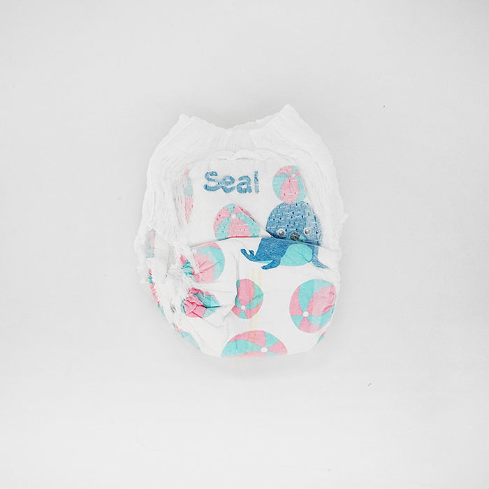 First Pull Up Diaper (Sample Pack)