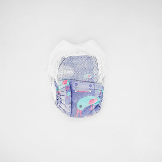 K-Mom First Pull Up Diaper (Sample Pack / 2pcs)